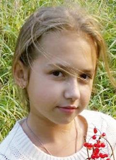 Соня Дьячек, 12 лет, сахарный диабет 1-го типа, требуются расходные материалы к инсулиновой помпе. 155165 руб.