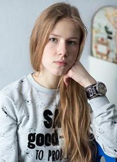 Маша Фролова, 16 лет, остеопороз, требуется курсовое лечение. 527310 руб.