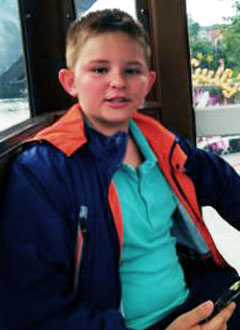 Даниил Сафиулин, 13 лет, острый лимфобластный лейкоз, спасет трансплантация костного мозга, требуются поиск, активация донора и лекарства. 6296334 руб.