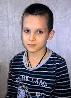 Лева Сазонов, 7 лет, портальная гипертензия, спасет операция. 727981 руб.