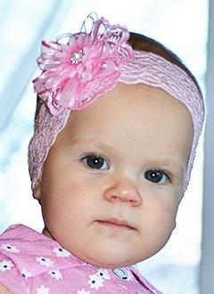 Лера Конькова, 1 год, порок развития мочевыводящей системы – удвоение почки и мочеточника, требуется операция в клинике Грейт Ормонд Стрит (Лондон, Великобритания). 2228606 руб.