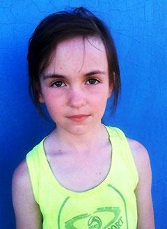 Оля Когут, 8 лет, врожденный порок сердца, спасет эндоваскулярная операция, требуется окклюдер. 182555 руб.