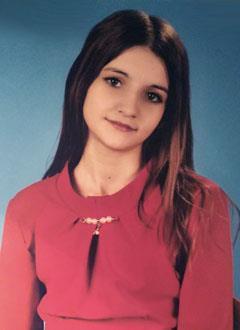 Лера Памалина, 16 лет, муковисцидоз, легочно-кишечная форма, спасет лекарство. 361700 руб.