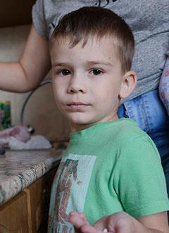 Женя Жабко, 4 года, первичный иммунодефицит, спасет лекарство. 298050 руб.
