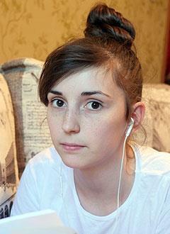 Настя Тихонова, 16 лет, первичное иммунодефицитное состояние, спасет лекарство. 739428 руб.