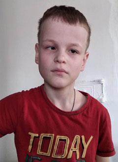 Илья Турченко, 8 лет, детский церебральный паралич, тетрапарез (двигательные нарушения), требуется лечение. 199430 руб.