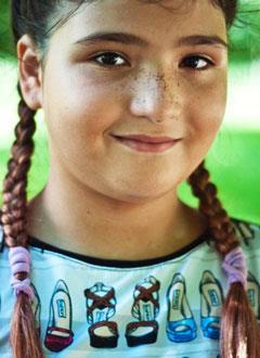 Маша Хуснуллина, 11 лет, опухоль головного мозга – пилоцитарная астроцитома, спасет протонная терапия. 1953000 руб.