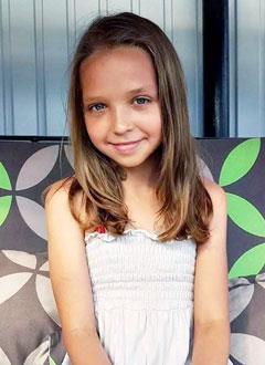 Эля Лебедева, 10 лет, сахарный диабет 1-го типа, требуются расходные материалы к инсулиновой помпе. 66727 руб.
