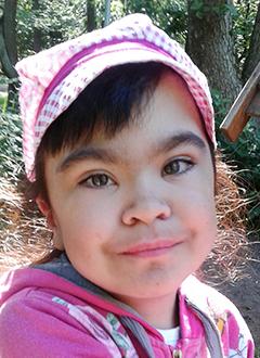 Геля Соловьева, 9 лет, сложный врожденный порок сердца, спасет операция, требуются протезы легочной артерии и митрального клапана. 314649 руб.