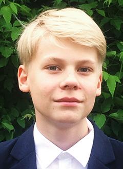 Федя Гоголевский, 14 лет, врожденный порок сердца – аномалия Эбштейна, спасет операция. 699391 руб.