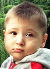 Витя Гуртяков, детский церебральный паралич, требуется инвалидное кресло-коляска, 93034 руб.