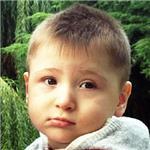 Витя Гуртяков, детский церебральный паралич, требуется инвалидное кресло-коляска, 185644 руб.
