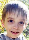 Родион Закуркин, 5 лет, врожденная левосторонняя косолапость, рецидив, требуется лечение. 65718 руб.