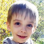 Родион Закуркин, врожденная левосторонняя косолапость, рецидив, требуется лечение, 151900 руб.
