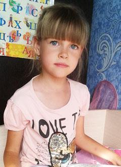 Арина Закураева, 5 лет, врожденный порок сердца, спасет эндоваскулярная операция, требуется окклюдер и расходные материалы. 258071 руб.