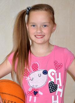 Злата Каштанова, 11 лет, врожденный порок сердца, спасет эндоваскулярная операция. 339063 руб.