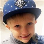 Максим Пономарев, врожденная расщелина альвеолярного отростка, дефект развития челюстей, требуется ортодонтическое лечение, 150000 руб.