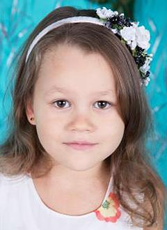 Настя Кришталенко, 8 лет, сахарный диабет 1-го типа, требуются расходные материалы к инсулиновой помпе. 133675 руб.