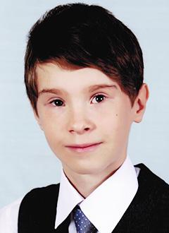 Сева Боровков, 13 лет, врожденный порок сердца, спасет операция, требуется биологический протез легочного клапана. 134540 руб.