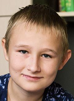 Максим Кольм, 14 лет, врожденный порок сердца, спасет эндоваскулярная операция, требуется окклюдер и расходные материалы. 254460 руб.
