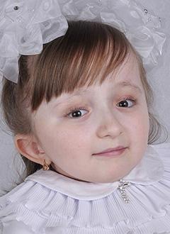 Лиза Андреева, 11 лет, несовершенный остеогенез, требуется лекарство. 20200 руб.