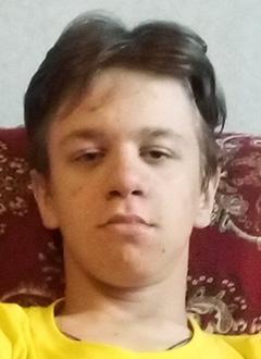 Арсений Лесник, 15 лет, несовершенный остеогенез, требуется лекарство. 23670 руб.