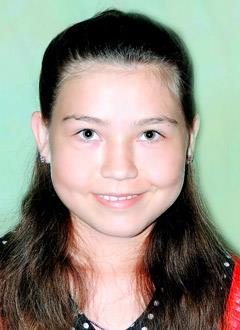 Маша Мерлянова, 12 лет, симптоматическая эпилепсия, тяжелая форма, спасет лекарство. 161000 руб.