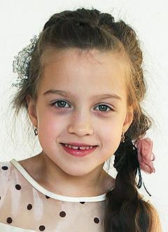 Полина Истомина, 6 лет, детский церебральный паралич, требуется лечение. 118265 руб.