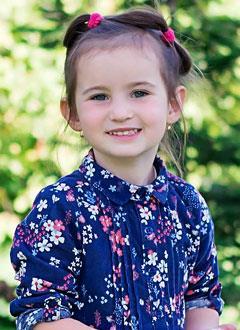 Настя Катаржнова, 3 года, врожденный порок сердца, спасет эндоваскулярная операция, требуется спираль. 95074 руб.