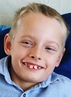 Егор Костенец, 7 лет, детский церебральный паралич, требуется лечение. 199430 руб.