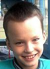 Саша Корожаков, детский церебральный паралич, симптоматическая эпилепсия, требуется лечение, 32119 руб.