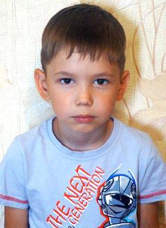 Тимур Сахипов, 5 лет, врожденный порок сердца, спасет эндоваскулярная операция, требуется окклюдер. 259098 руб.