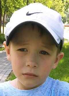 Дима Кучин, 6 лет, редкое генетическое заболевание – муковисцидоз, смешанная форма, тяжелое течение, требуются расходные материалы для введения лечебного питания. 196342 руб.