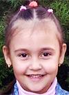Дарина Полетаева, врожденная деформация стоп, рецидив, требуется лечение, 74373 руб.