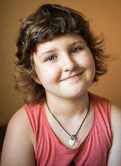 Варя Сячинова, 6 лет, злокачественная опухоль – пиломиксоидная астроцитома головного мозга, спасет протонная терапия. 2495500 руб.