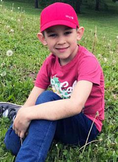Тимур Уметбаев, 7 лет, врожденный гиперинсулинизм, требуется лекарство. 265825 руб.