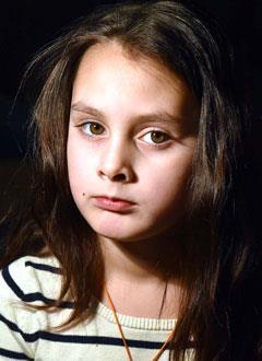 Валерия Супрунова, 8 лет, врожденный порок сердца, спасет эндоваскулярная операция. 287525 руб.