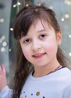 Соня Жвакина, 9 лет, злокачественная опухоль головного мозга – анапластическая эпендимома, спасет протонное облучение. 2019917 руб.