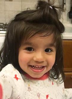 Индира Хамитова, 2 года, врожденный гиперинсулинизм, требуется лекарство. 177398 руб.