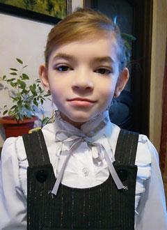 Света Пронина, 10 лет, врожденный гиперинсулинизм, спасет лекарство на полтора года. 211638 руб.