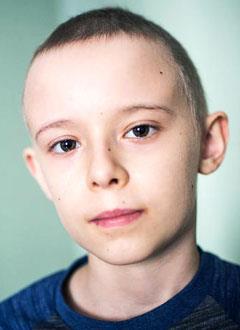 Тёма Грозин, 10 лет, злокачественная опухоль головного мозга – медуллобластома мозжечка, спасет протонная терапия. 2255703 руб.