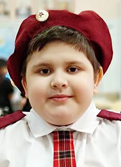 Даня Боков, 11 лет, прогрессирующая мышечная дистрофия Дюшенна, требуется откашливатель, аппарат неинвазивной искусственной вентиляции легких и расходные материалы к нему. 984062 руб.